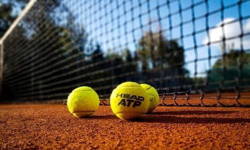 pick tennis scheduled